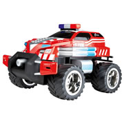 Remote Control Fire Fighter Watergun