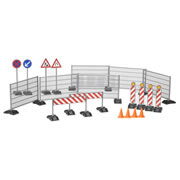 Construction Accessories Set