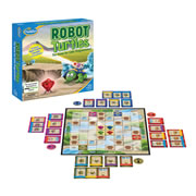 Robot Turtles Beginner Programmer Board Game