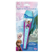 Disney Frozen Light-Up Music Microphone