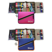 Blum School Case - Grades K-1