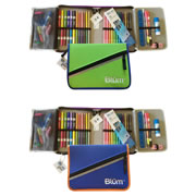 Blum School Gear Case - Grades 2-4