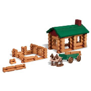 Lincoln Logs® Collector Edition Homestead