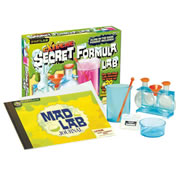 Smart Lab Extreme Secret Formula Lab Set