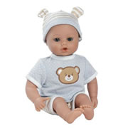 Adora PlayTime Baby - Beary Blue