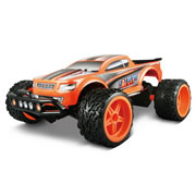 Extreme Beast RC Car - Orange