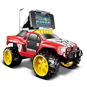 Recon Rover RC Car - Red