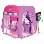 Playhut Beauty Boutique Playhouse