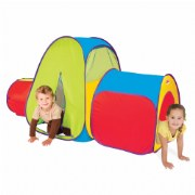 Playhut Crawl N Play Playhouse
