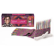 Loopdeloom Weaving Set