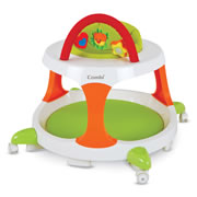 Go and Grow 3-in-1 Walker, Play Table & Chairs