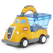 Little Tikes Handle Haulers Pop Haulers - Billy Boulder