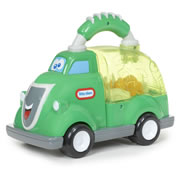 Little Tikes Handle Haulers Pop Haulers - Rey Recycler
