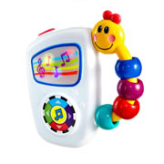 Baby Einstein Take Along Tunes Baby MP3 Player