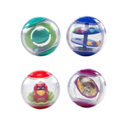 Baby Einstein Roller Pillar Activity Balls