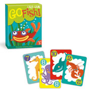 Go Fish! Classic Card Game