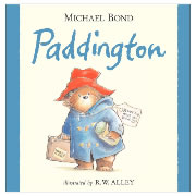 Paddington Bear Book - Hardback