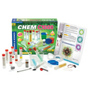 Chemistry C1000 Beginner Set