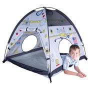 Space Module Spacecraft Tent