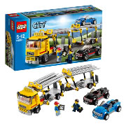 LEGO® City Great Vehicles Auto Transporter (60060)