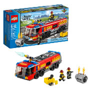 LEGO® City Air Fire Truck (60061)