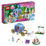 LEGO® Disney Princess Cinderella's Dream Carriage (41053)