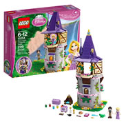 LEGO® Disney Princess Rapunzel's Creativity Tower (41054)