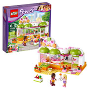LEGO® Friends Heartlake Juice Bar (41035)