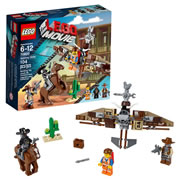 LEGO® Movie Getaway Glider (70800)