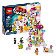 LEGO® Movie Cloud Cuckoo Palace (70802)