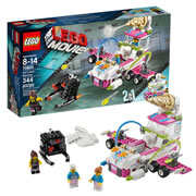 LEGO® Movie Ice Cream Machine (70804)