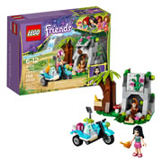 LEGO® Friends Jungle Bike (41032)