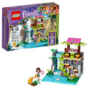 LEGO® Friends Jungle Falls Rescue (41033)