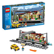 LEGO® City Train Station (60050)