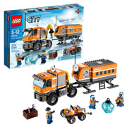 LEGO® Arctic Outpost (60035)