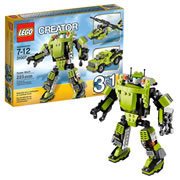 LEGO® CR Power Mech (31007)