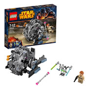 LEGO® Star Wars™ GN Grievous Bike (75040)