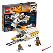 LEGO® Star Wars™ Phantom Space Shuttle (75048)