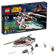 LEGO® Star Wars™ Jedi Scout Fighter (75051)