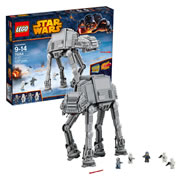 LEGO® Star Wars™ AT-AT Enemy Machine (75054)