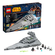 LEGO® Star Wars™ Imperial Star Destroyer (75055)