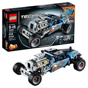 LEGO® Technic Hot Rod (42022)