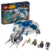 LEGO® Star Wars™ Droid™ Gunship (75042)