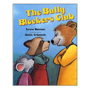The Bully Blocker Club - Paperback