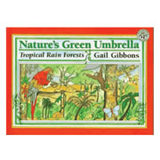 Nature's Green Umbrella - Paperback