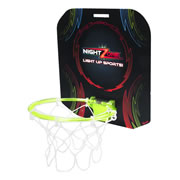Nightzone Light Up Hoops