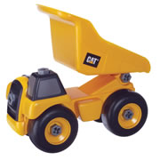 CAT® Take-A-Part Dump Truck