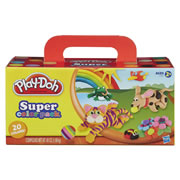 Play Doh - Pack of 20