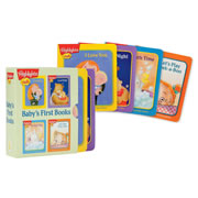 Highlights™ Baby's First Board Books - Set of 4