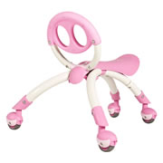 Pewi Ybike Riding Toy - Pink